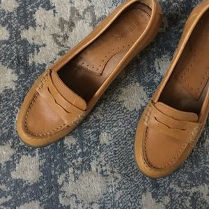 G.H Bass Co. women's (You Del) penny loafers
